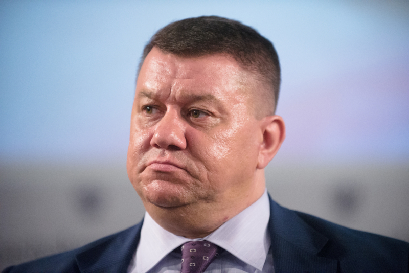 Максиму Макарычеву – 50 лет