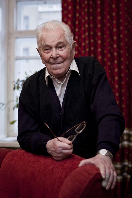Николай Иванович Павленко (1916—2016)