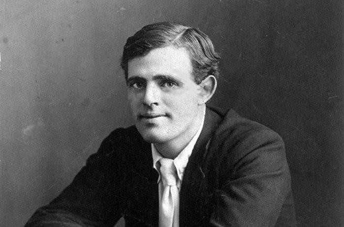 Джек Лондон (1876—1916)