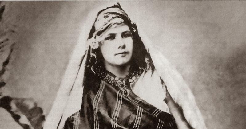 Короткая и удивительная жизнь Изабеллы Эбергардт: Женщина, ставшая арабом и утонувшая в пустыне