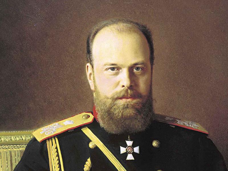 Последний из Романовых
