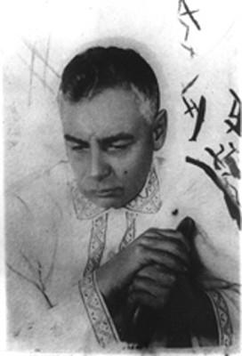 Александр Воронский