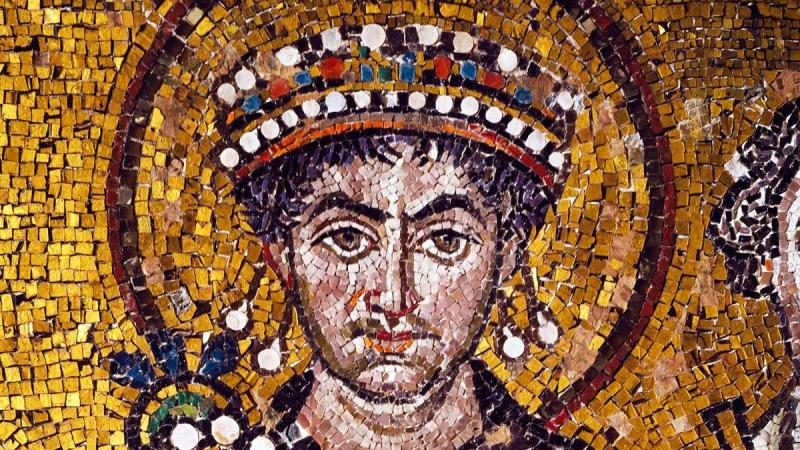 Величие и руины Византии