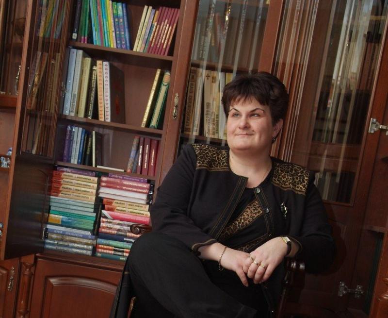 21 декабря отмечает свой юбилей Наталия Валентиновна Будур — филолог, переводчик, специалист по скандинавской литературе
