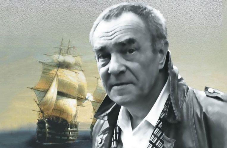 13 июля русскому писателю Валентину Саввичу Пикулю (1928—1990) исполнилось бы 90 лет