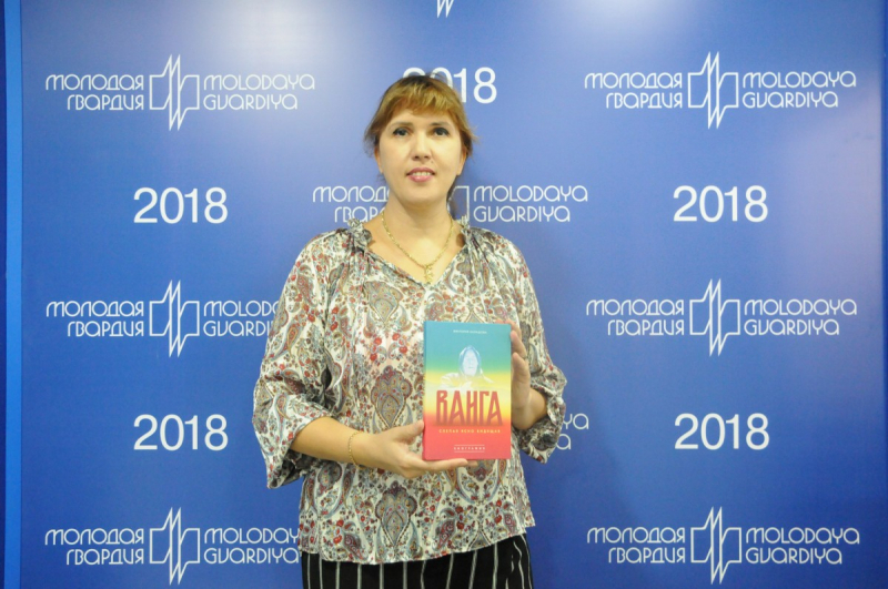 Своими глазами: Виктория Балашова. ММКВЯ—2018