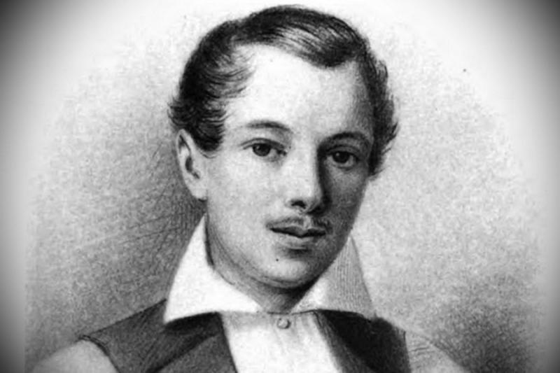 Михаил Павлович Бестужев-Рюмин (1801—1826)