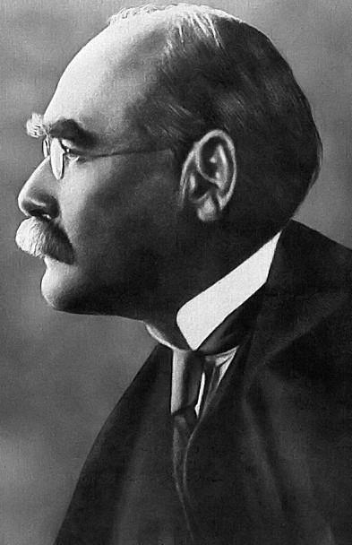 Редьярд Киплинг (1865—1936)