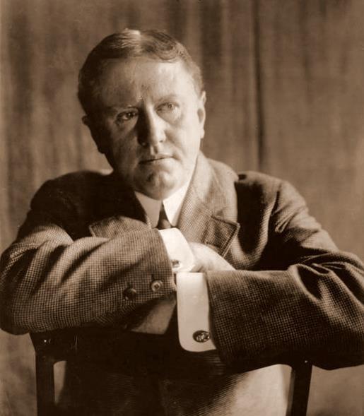 О. Генри (Уильям Сидни Портер) (1862—1910)