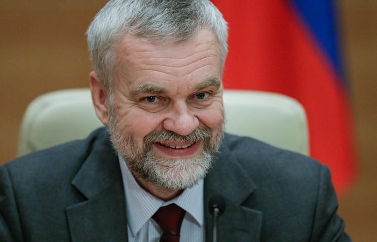 Алексей Варламов – лауреат Премии  Правительства РФ в области культуры