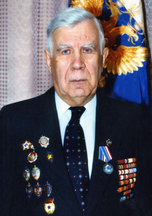 Виталий Викторович Коротков