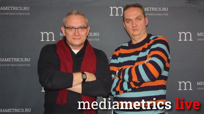 Писатель, журналист, востоковед Александр Куланов, автор книг о Романе Киме, Василии Ощепкове и Рихарде Зорге, стал гостем программы Вячеслава Коновалова «КультБригада» на Mediametrics