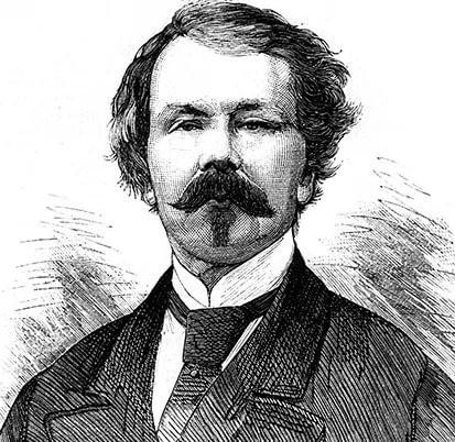 Томас Майн Рид (1818—1883)