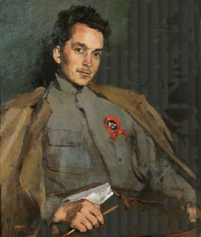 Дмитрий Андреевич Фурманов (1891—1926)