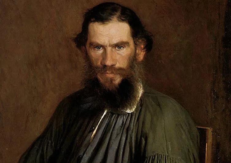 Павел Басинский – о своей книге «Лев Толстой: Свободный человек»