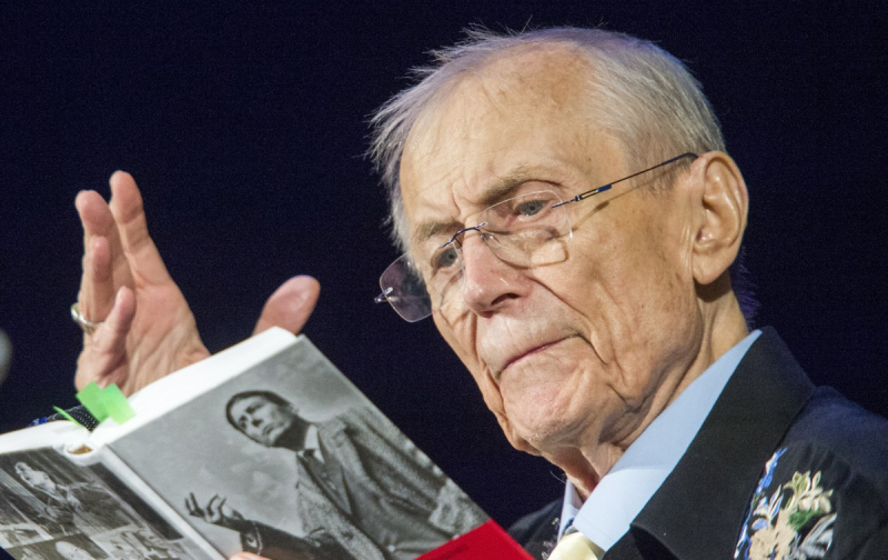 Евгений Евтушенко (1932—2017)