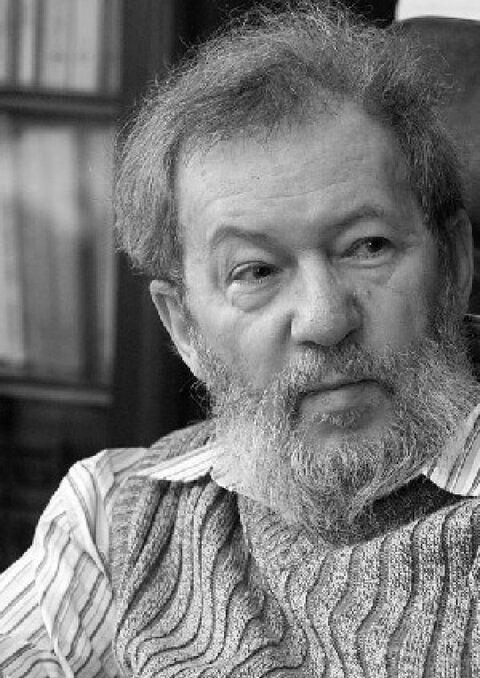 Игорь Ефимов: Светлая память