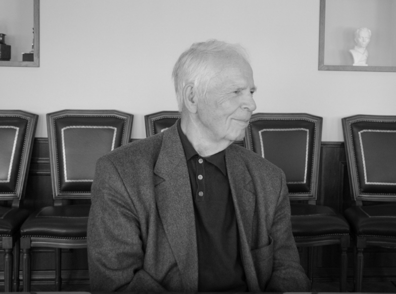 Владимир Десятерик: Вечная память