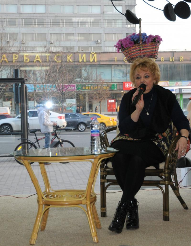 Ольга Елисеева: «Екатерина писала талантливее, чем Радищев»