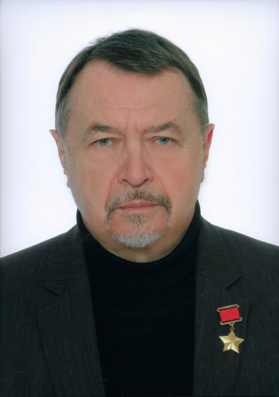 Михаил Анатольевич Васенков